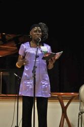 LaShawn Spoken Word1