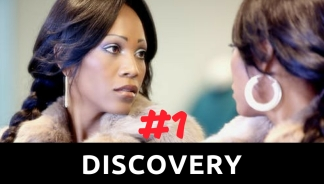 Discovery header #1