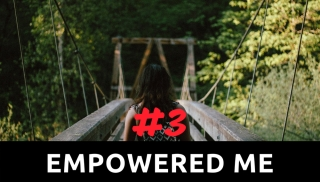 Empowered me header #3